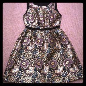 Anthropologie dress, size 0